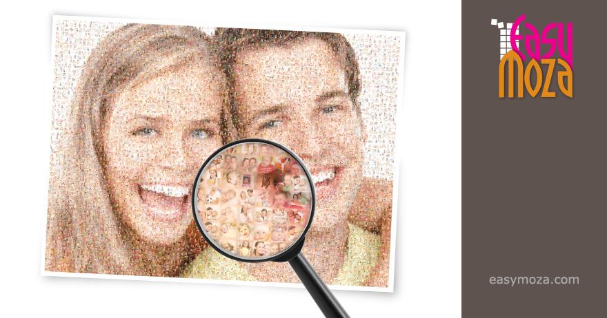 photo mosaic software free download